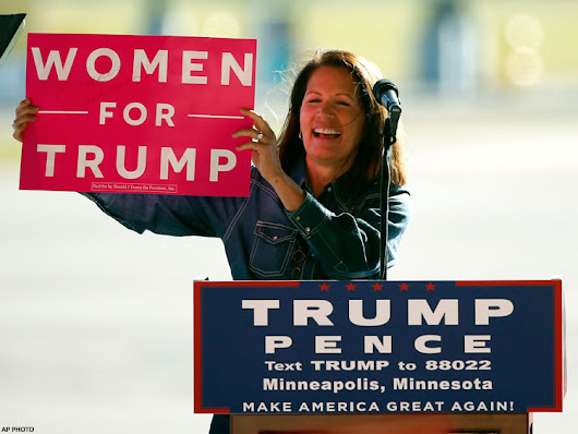 Michele Bachmann Admits Trump Is an LGBT Opponent, Not Ally