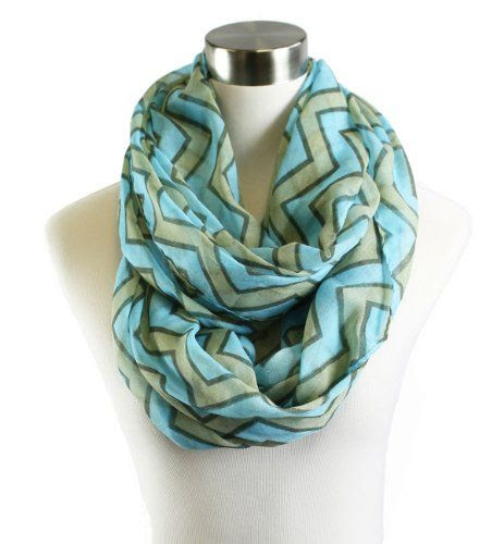Infinity Scarfs for Christmas Gifts   Buying Smiles