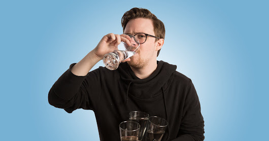 I Drank a Gallon of Water a Day for 30 Days. Here's What Happened.