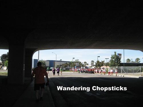 Disneyland Half Marathon - Anaheim 77