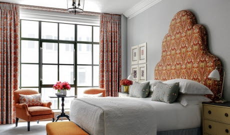 The Whitby Hotel | Design Hotels