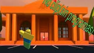 Hack Para Traspasar Paredes Roblox Jailbreak Hacks Para Roblox Traspasar Paredes Roblox Download Free
