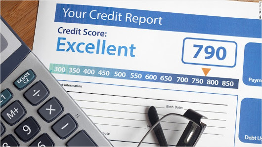 A credit score for people with no credit