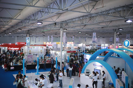 10 Reasons to visit World Dental Show 2016