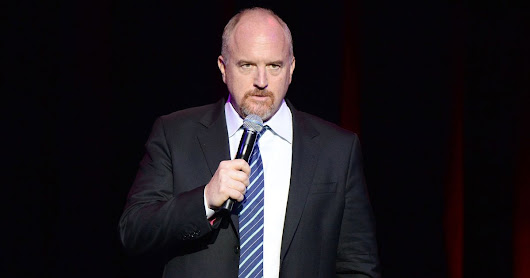 Two Louis C.K. Stand-Up Specials Are Coming to Netflix
