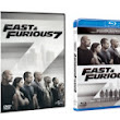 El 29 de Julio Fast & Furious 7 sale en Bluray y DVD