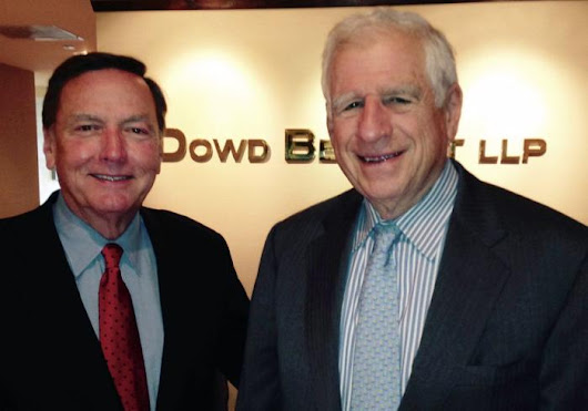 Danforth exits Bryan Cave, joins Dowd Bennett law firm : Business