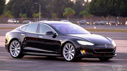 Tesla's Model S P85D is so good it broke Consumer Reports' rating system