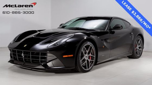 Ferrari For Sale in Philadelphia | Global Autosports