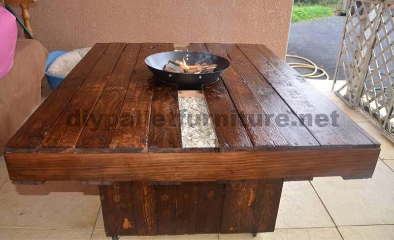 Costruire Un Tavolo Da Esterno.Come Costruire Un Braciere Da Giardino Elproyectodepaulyd
