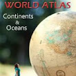 Smashwords — World Atlas - Continents & Oceans — A book by My Ebook Publishing House