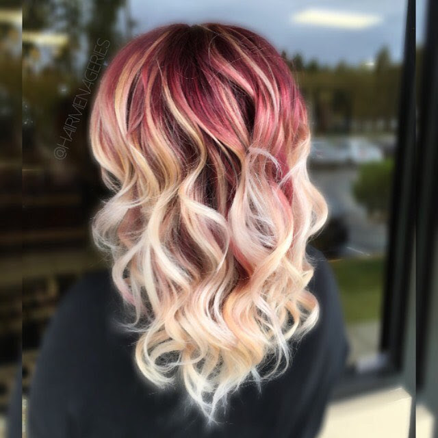 30 Hottest Fall Hairstyles – Best Fall Hair Color Ideas 2019
