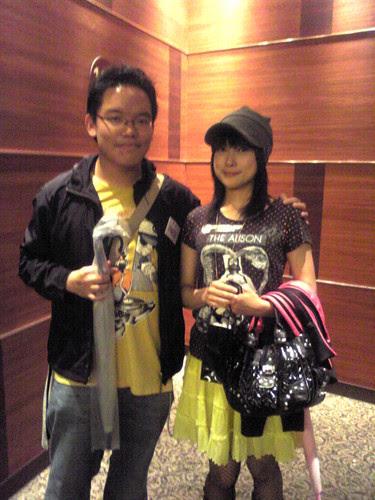 With Luchino