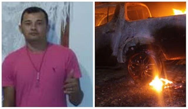 Ceará-Mirim: Dois assassinatos na tarde desta segunda (26).