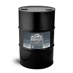 Aluma Bright - Stainless Steel Cleaner 55 Gallon