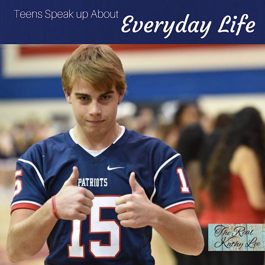 Teens Speak Up About Everyday Life - Ultimate Homeschool Radio Network