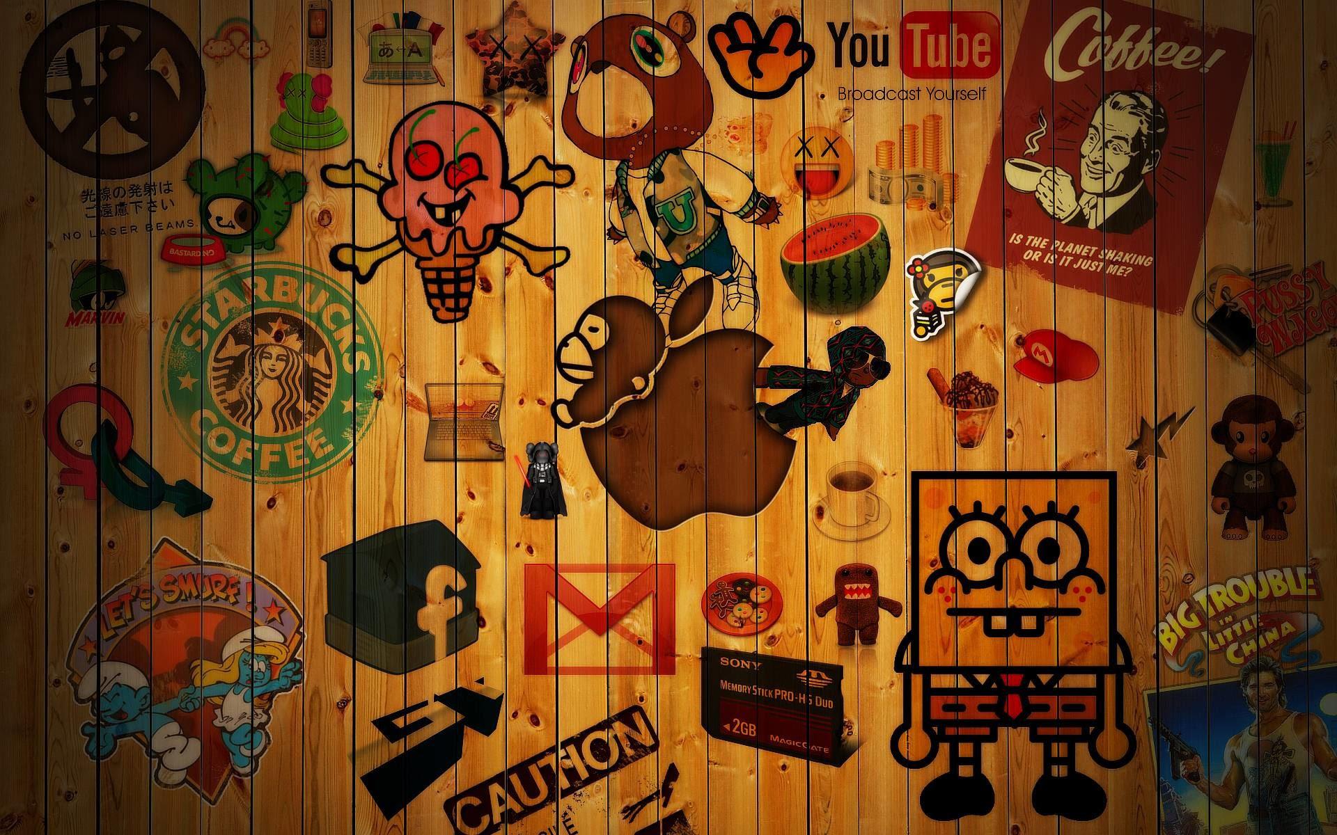 Unduh 920 Koleksi Wallpaper Hp Doodle HD Gratid