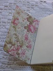 Rose book inside