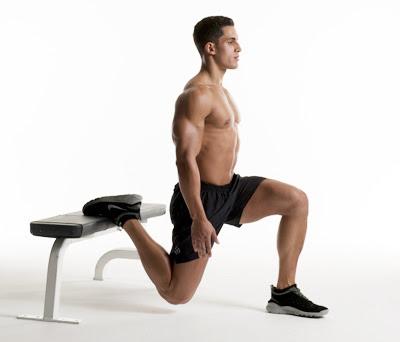 Resultado de imagen de body split squats