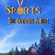 Smashwords – Sports The Olympics Forgot —a book by Julian Worker