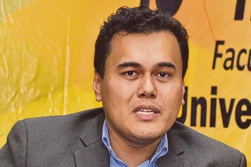 Pakatan Nasional usaha Pas pastikan PH pecah