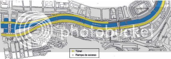 Puente de Segovia - Puente de San Isidro