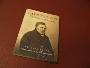Michael Bogle Convicts
