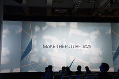 Make the Future Java, Java Strategy and Technical Keynote, JavaOne 2013 San Francisco