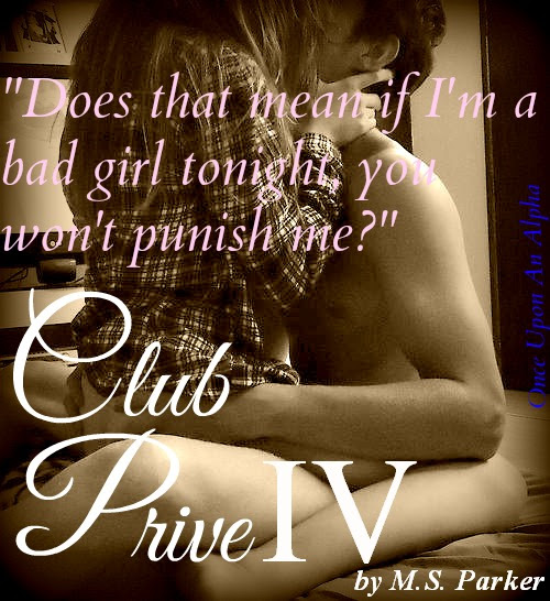 ClubPrive5Tease