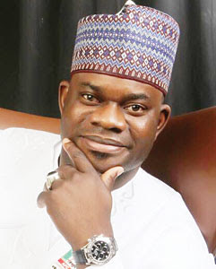 Kogi drags NASS, AGF to S'Court ‎over state assembly takeover