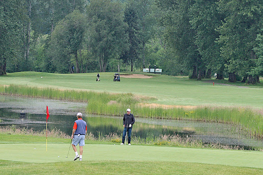 Kent aims to make Riverbend Golf Complex profitable | Kent Reporter