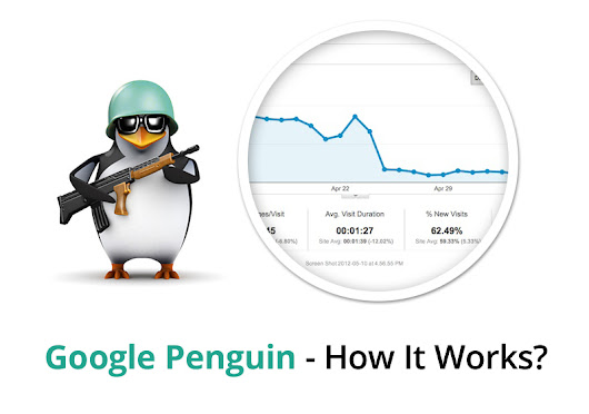 Google Penguin - What You Need To Know To Not To Get A Penalty From This Filter?