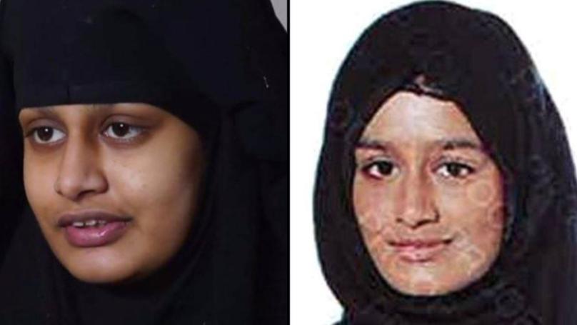 ISIS Bride Shamima Begum Has UK Citizenship Revoked