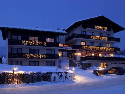 Price Gasthaus Sonnenhof