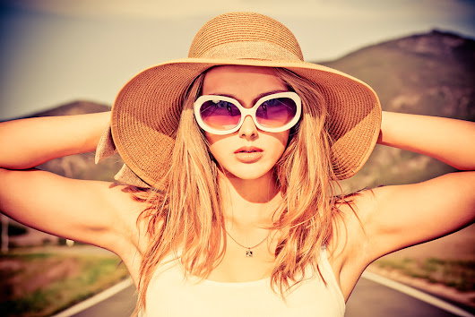 4 Things to Consider When Choosing Sunglasses and 4 Things That Don't Matter - Street-Fashion.net