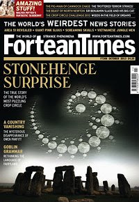 Fortean Times #306
