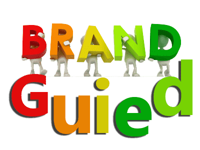 Brand Guide Specially Marketing Services Effect