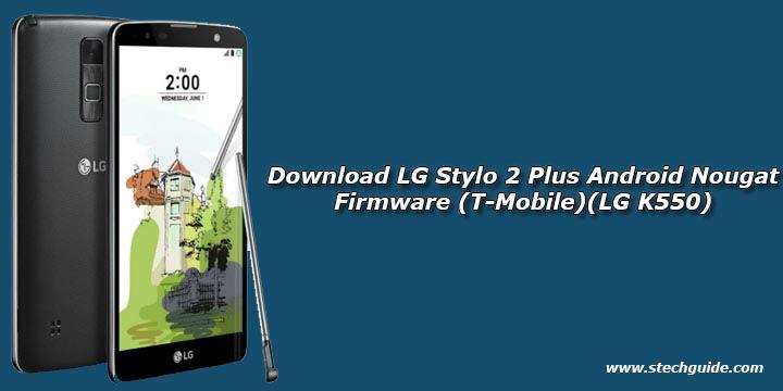 lg stylo 3 plus firmware site forum.xda-developers.com