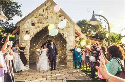 La Colline   Country Wedding Venues   Eastern Cape Wedding
