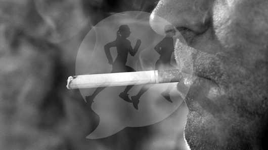 How Quitting Smoking Will Improve Your Fitness Levels | Full Stride Running Blog