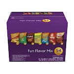 Frito-Lay Variety Pack Rice Chips