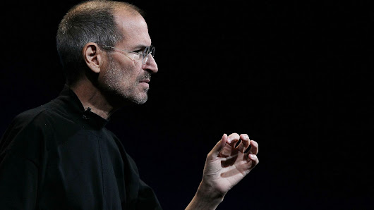 Here's What Steve Jobs Had to Say About Apple and Privacy in 2010