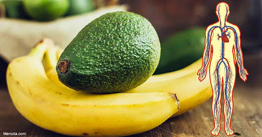 What Eating a Banana and an Avocado Every Day Can Do to Your Body