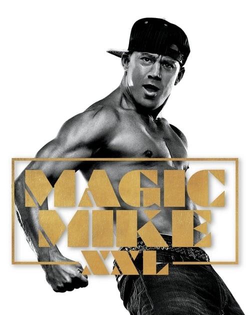 Magic Mike XXL - Spot TV 20s - YouTube