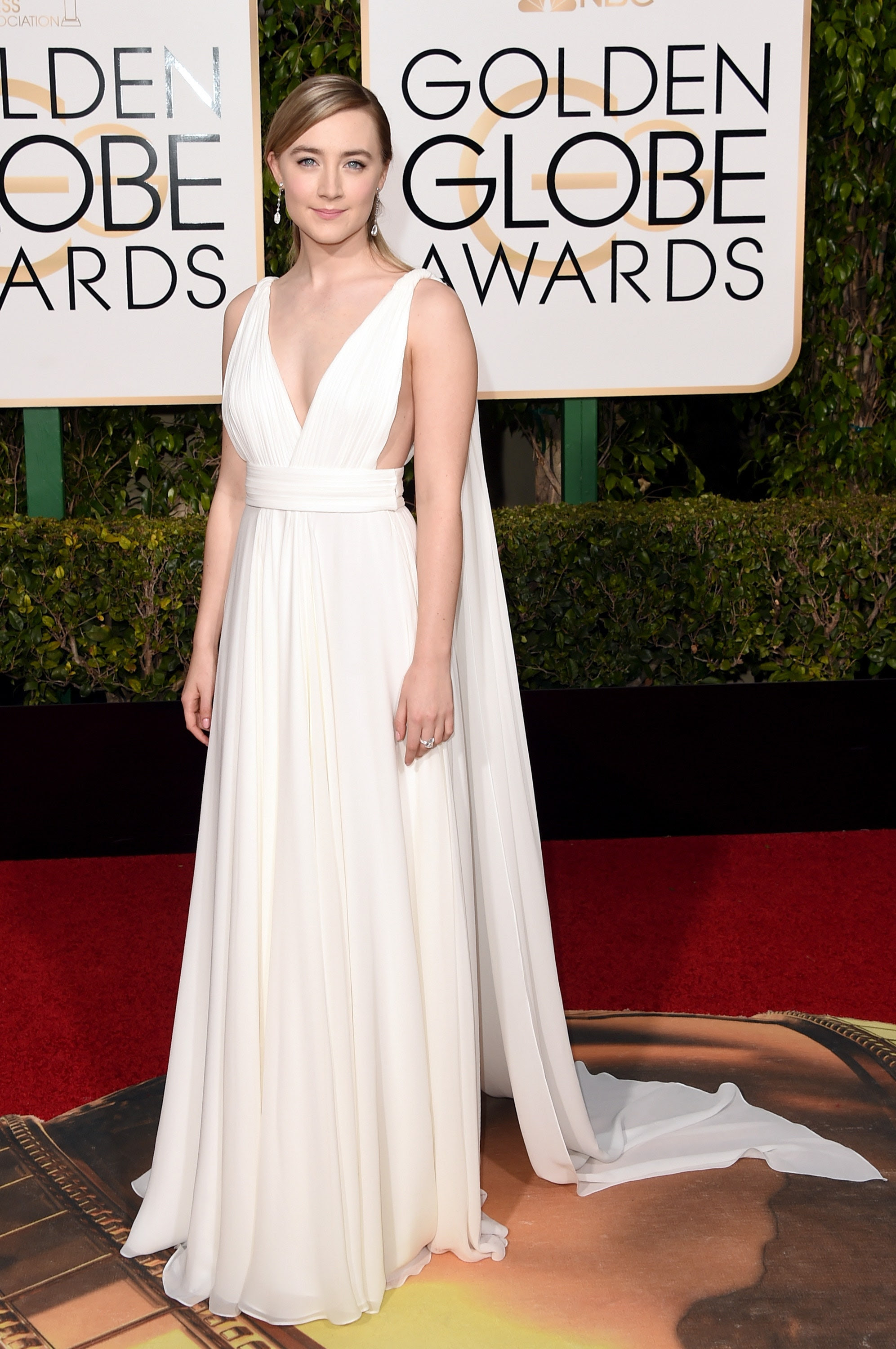 golden globes 2016 all the celebrity dresses from the red