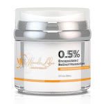 Best Anti Aging Retinol Moisturizing Face Cream By ML Delicate Beauty
