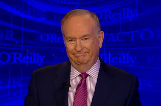 Report: Bill O'Reilly May Be Returning To TV Soon