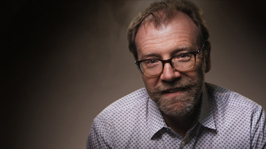 George Saunders Explains How to Tell a Good Story