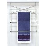 Zenith Products Over The Door Towel Rack 2526NN