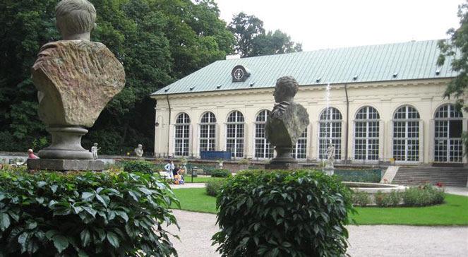 Ukryty Zabytek Warszawskich łazienek Historia Polskieradiopl